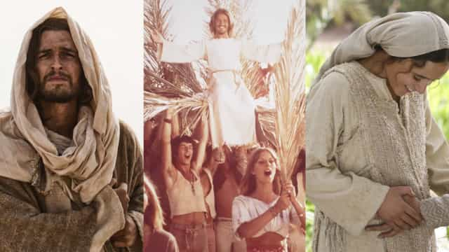 The most controversial biblical movies of all time