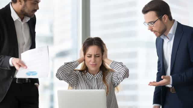 Top tips for diffusing workplace tension
