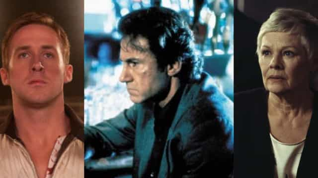 Unforgettable on-screen characters that had no name