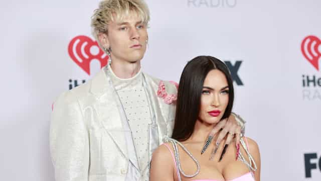 Every outlandish thing Megan Fox and Machine Gun Kelly have said about their relationship