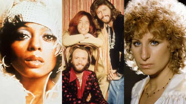 Songs the Bee Gees wrote for others