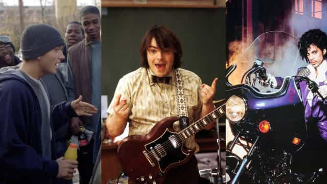 The best movies about fictional musicians