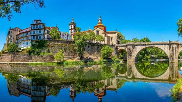 Portugal's picture-perfect towns and villages