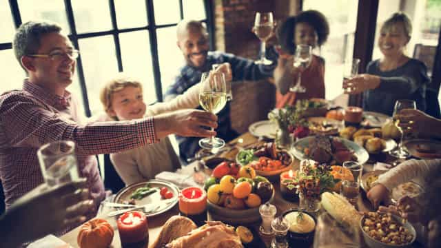 How to get ahead of Thanksgiving prep