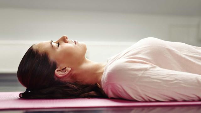 Is yoga nidra the ultimate power nap?