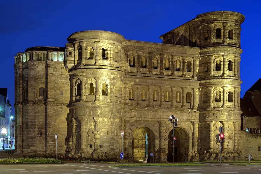 Must-visit Roman sites and ruins from around the world