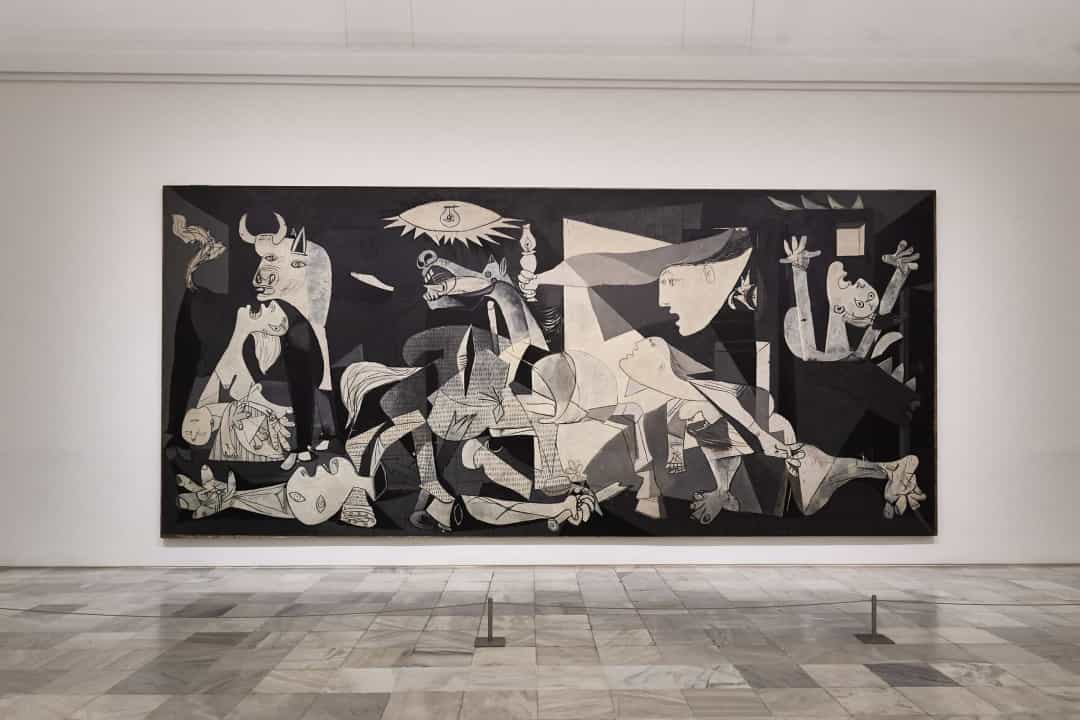 Geburt Pablo Picasso