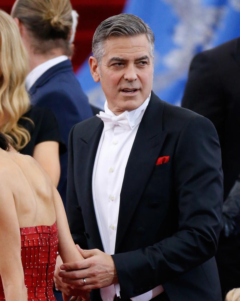 A espantosa forma como George Clooney ficou milionário