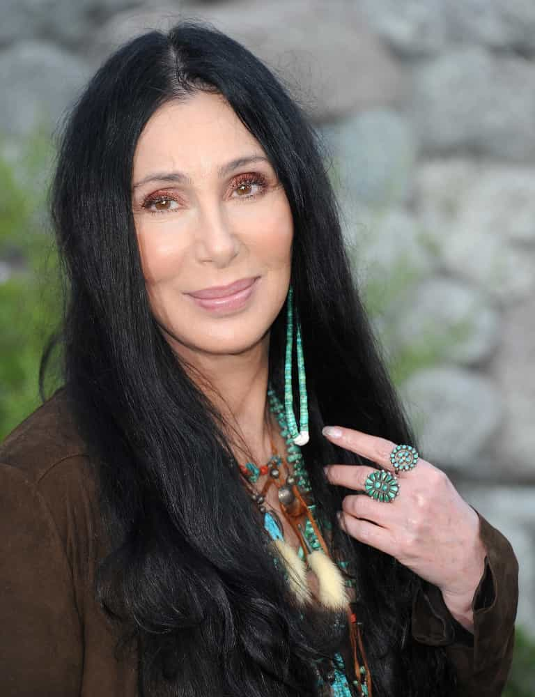 Celebrities who've had paranormal experiences