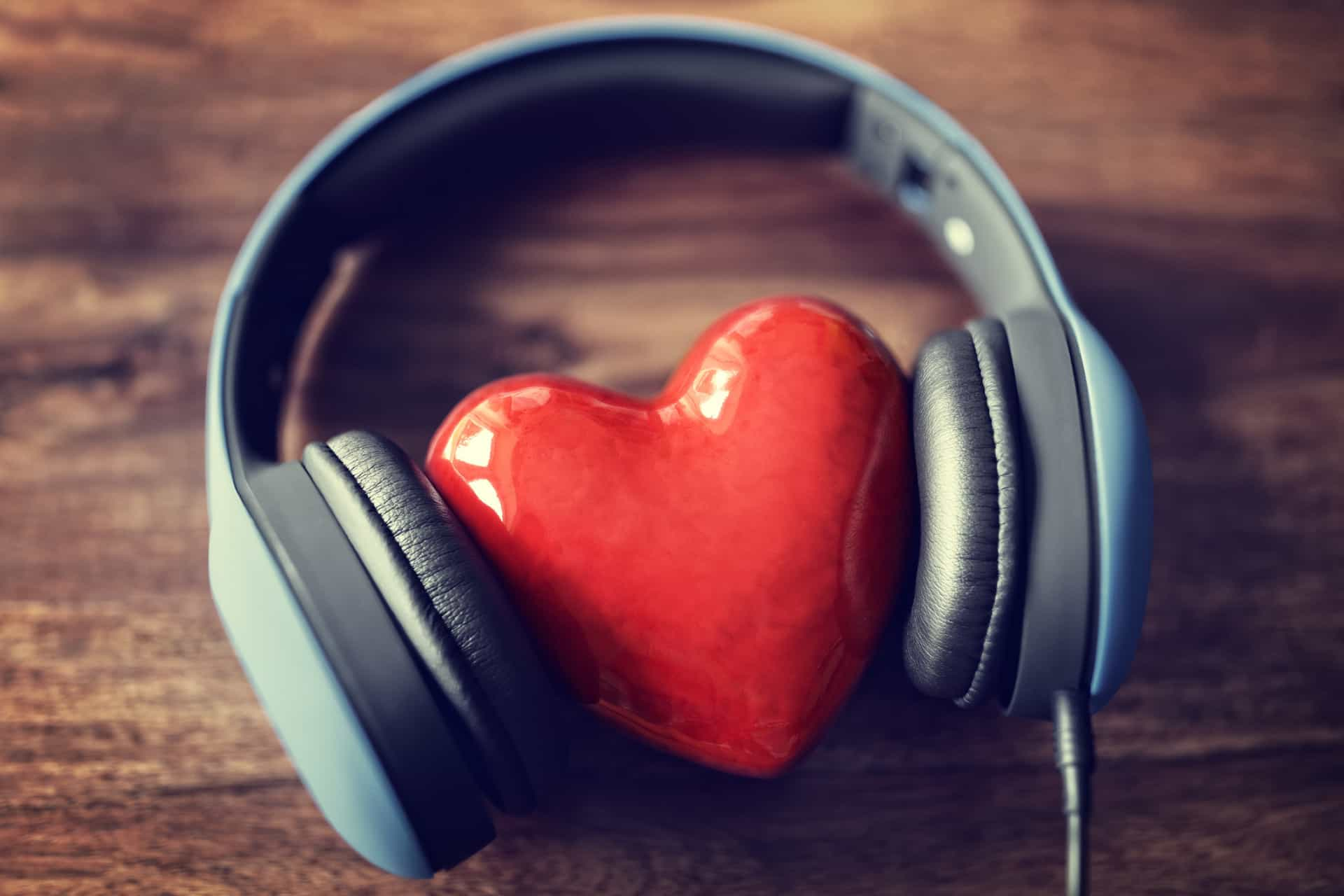 30 love songs that'll get you in the mood