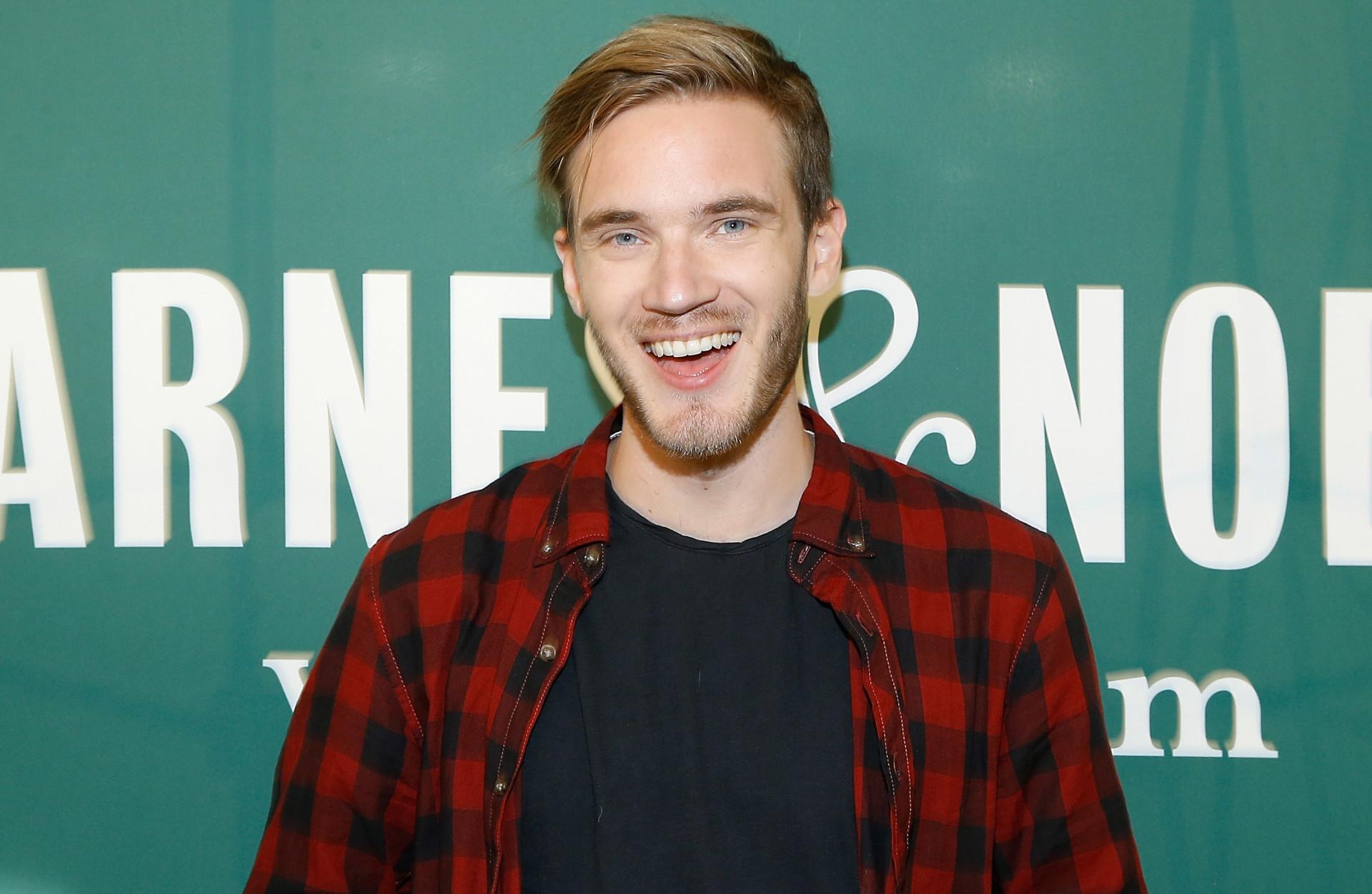 Les Youtubeurs les mieux payés en 2018