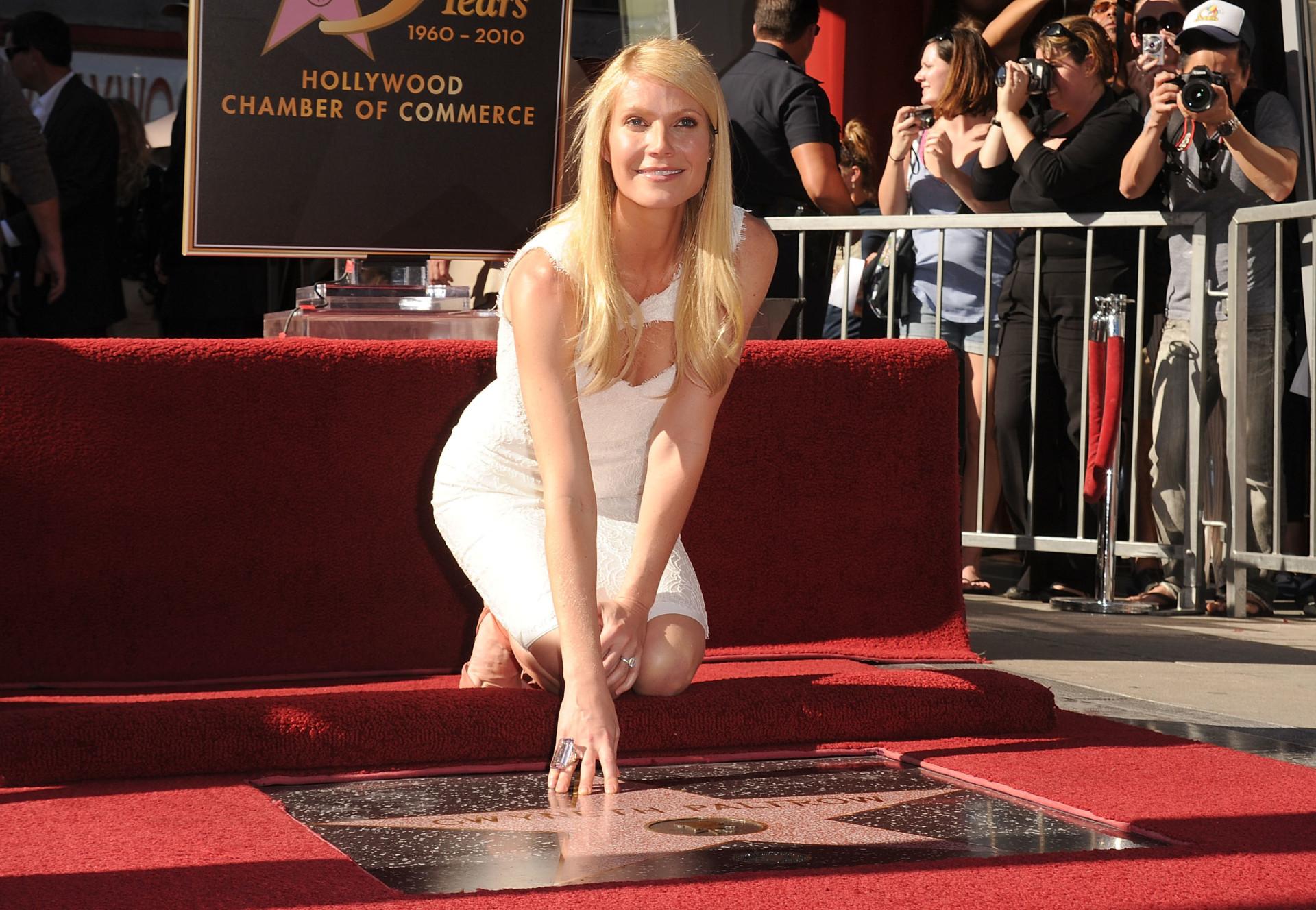 Gwyneth Paltrow: A woman of many talents