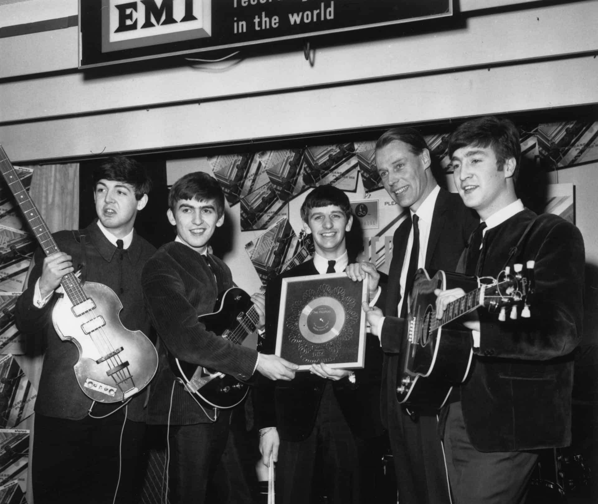 The Beatles: find out more about the Fab Four