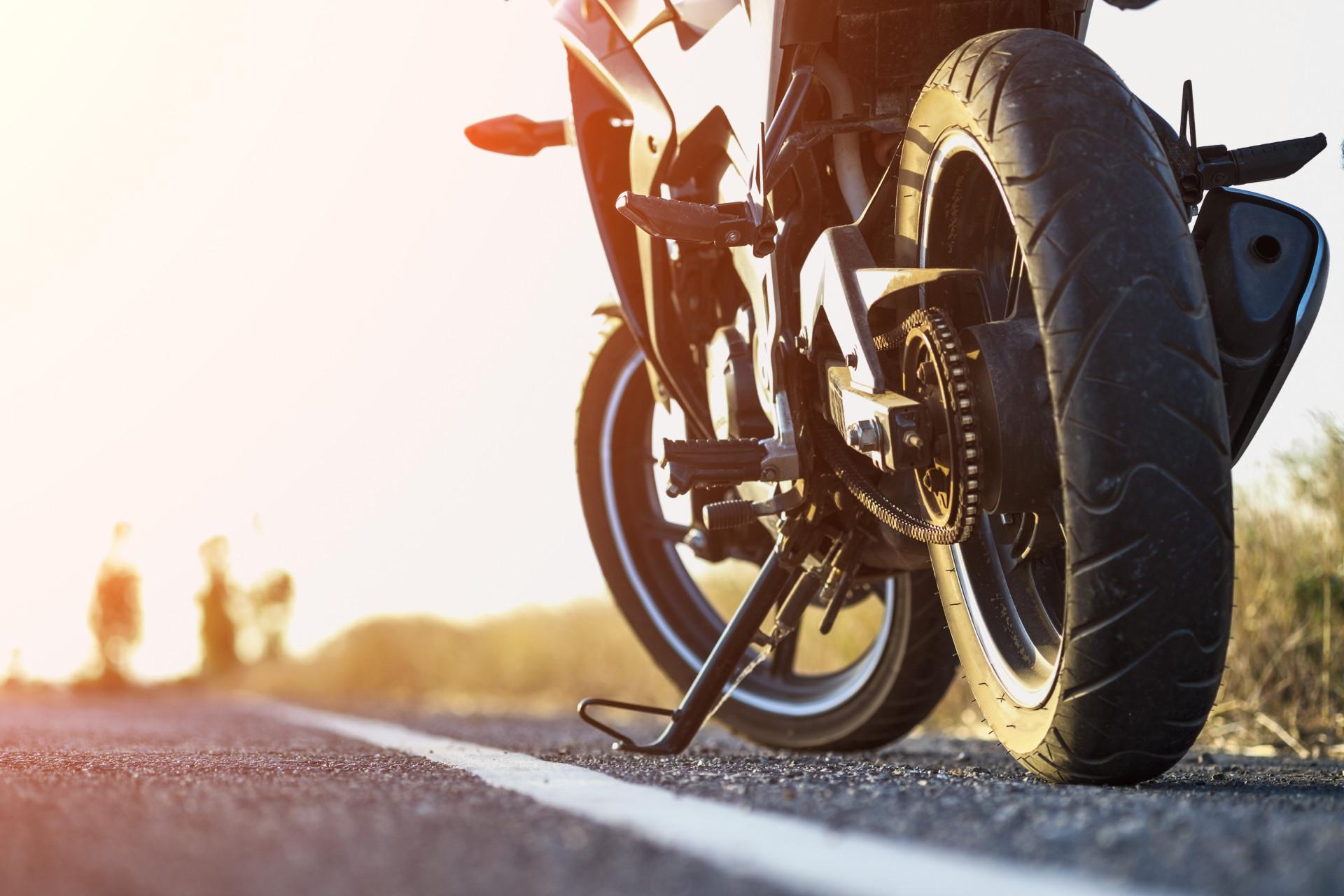 Tudo que sempre quis saber sobre motos