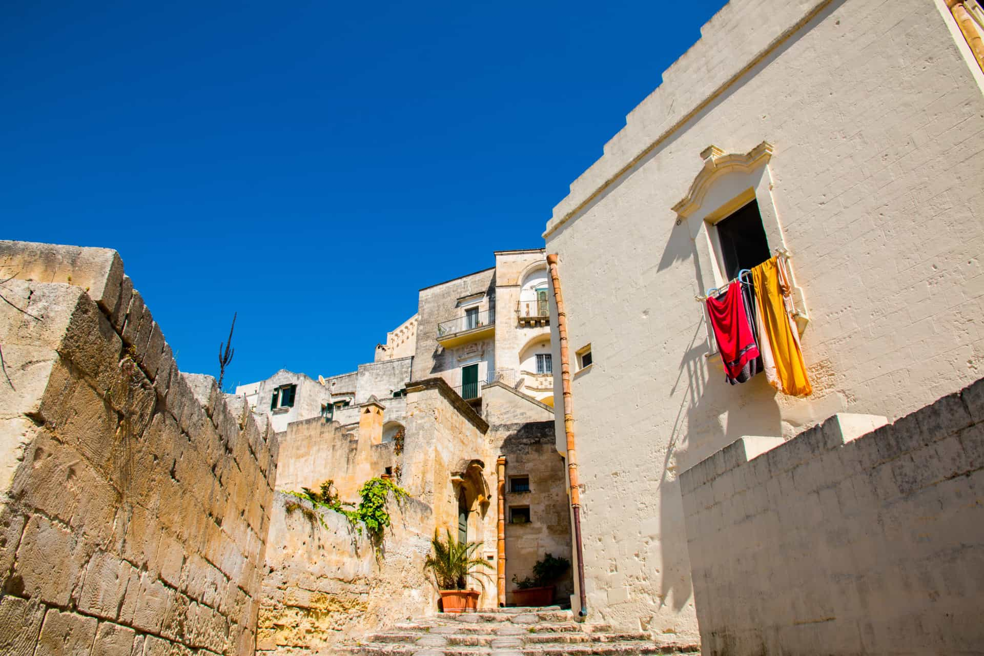 Italy's Matera is the 2019 European Capital of Culture