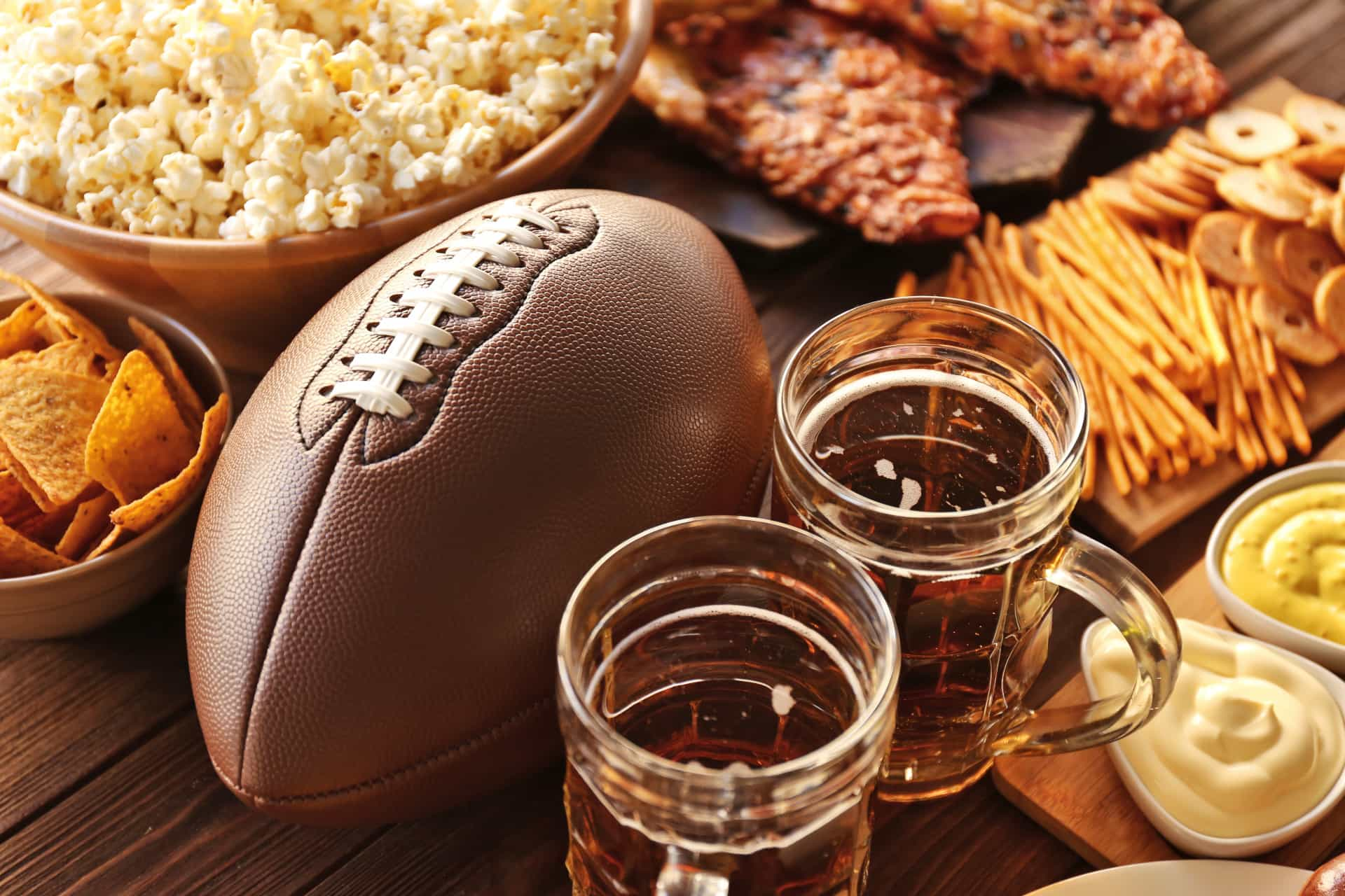 10 reasons to love the Super Bowl even if you don't like football