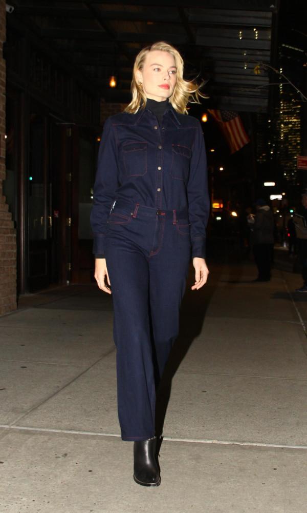 Margot Robbie's best red carpet looks ever