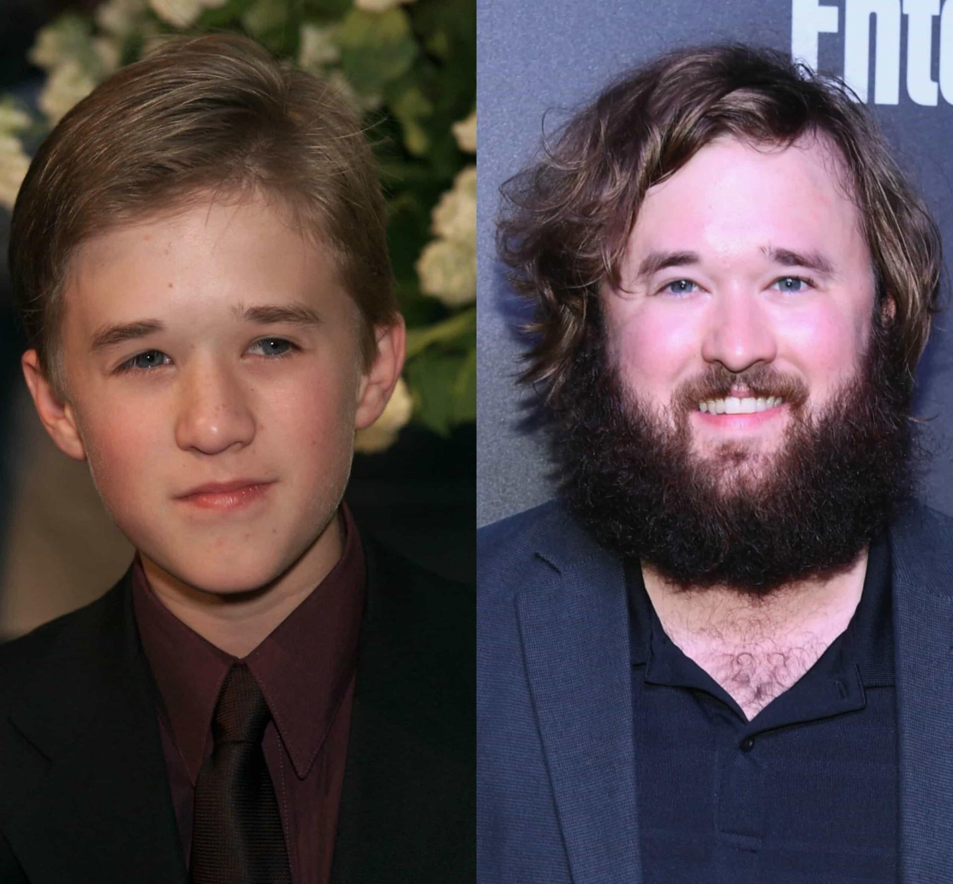 Antes e depois: veja como estão as estrelas mirins de Hollywood!