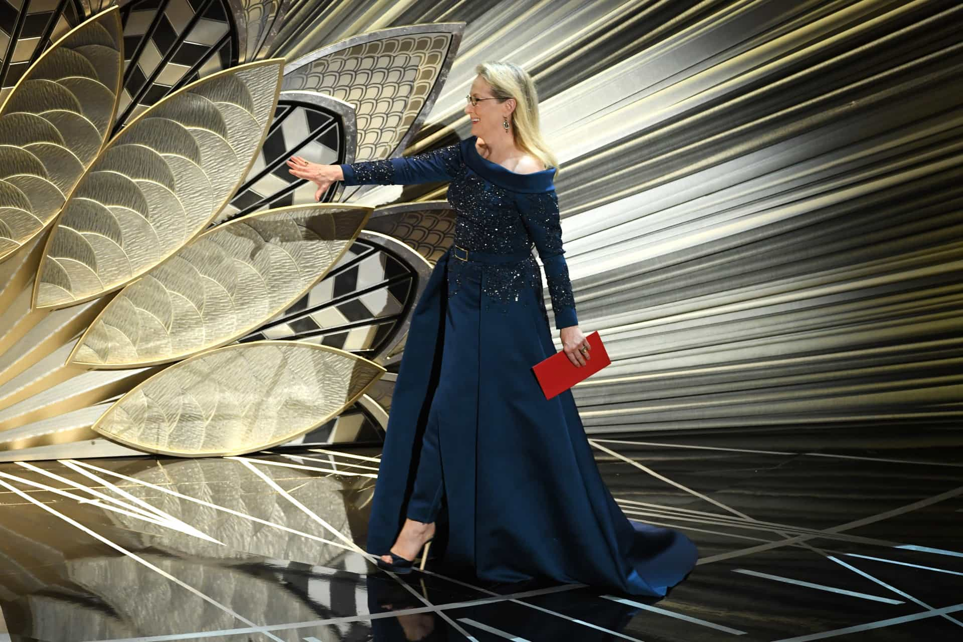 What the nominees for Best Actress could wear for the Oscars 2018