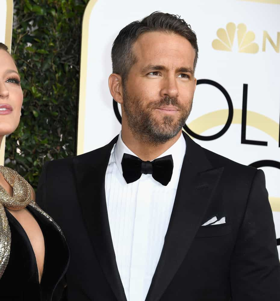 Why Ryan Reynolds and Blake Lively are relationship goals
