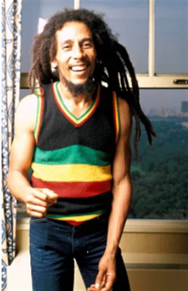 Bob Marley: the life and legacy of the reggae legend