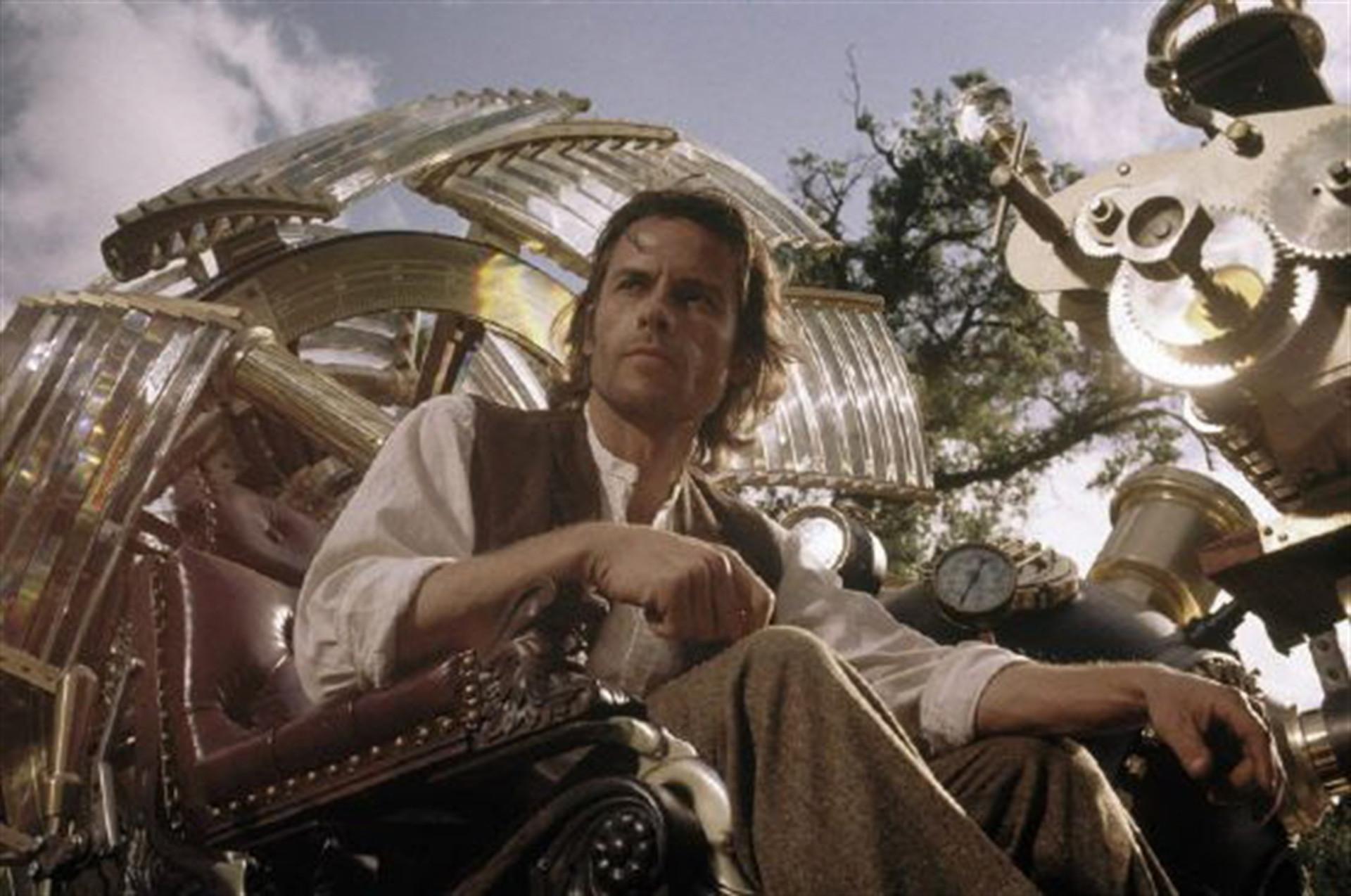 Os melhores filmes que retratam a viagem no tempo