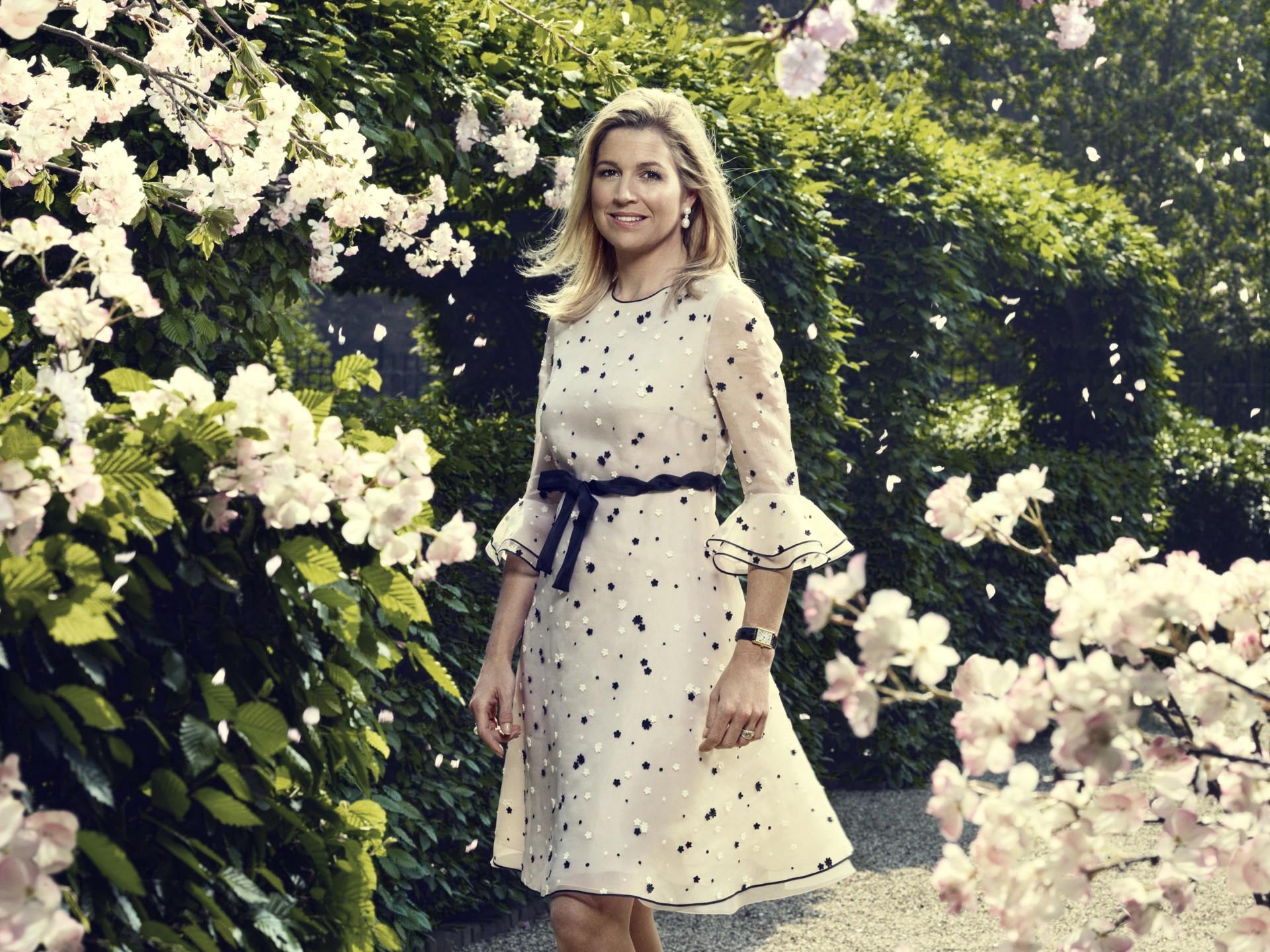 Het stijlicoon van Nederland: Koningin Maxima