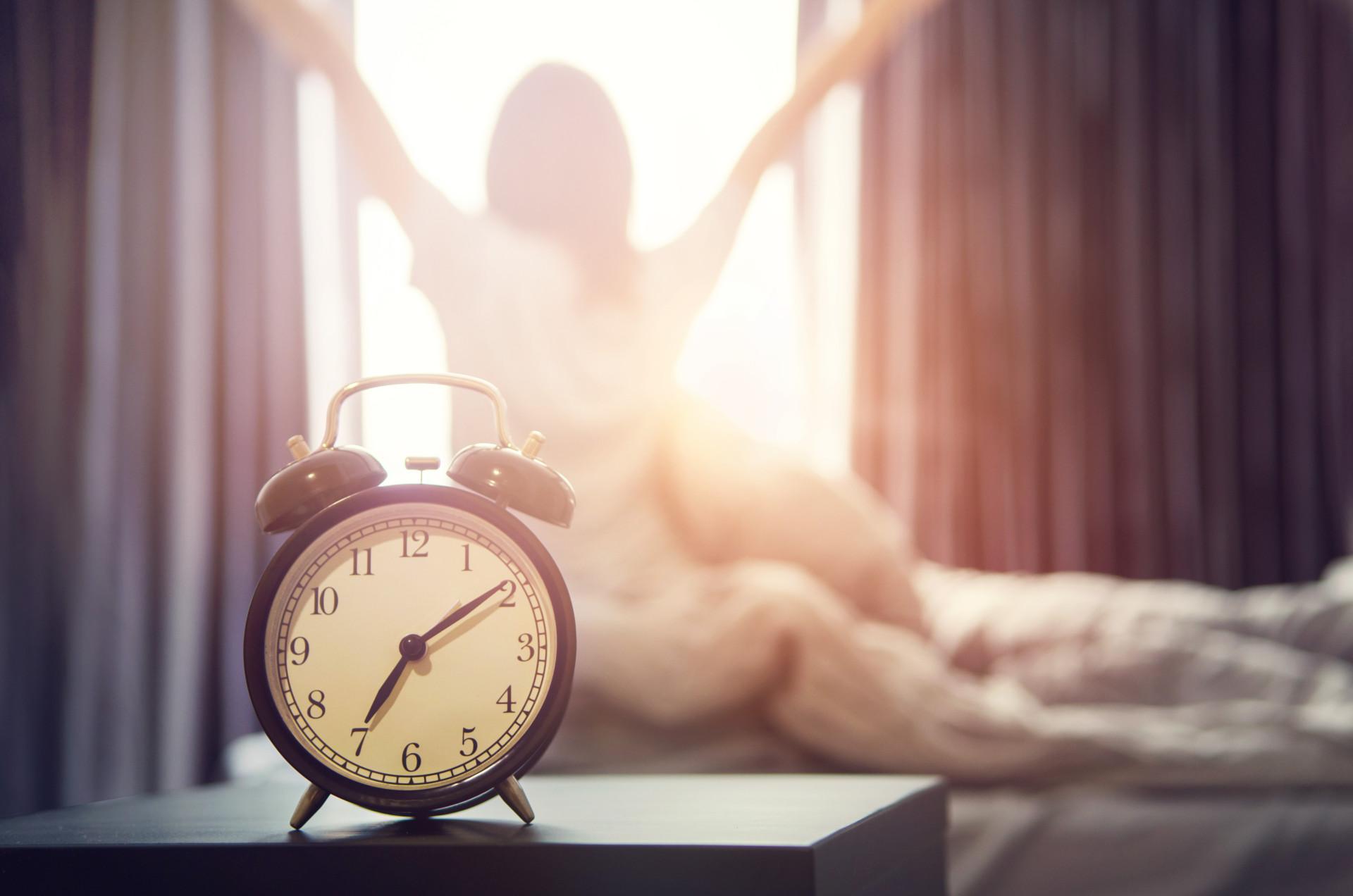 Heb je er een hekel aan om vroeg op te staan? Dit is waarom