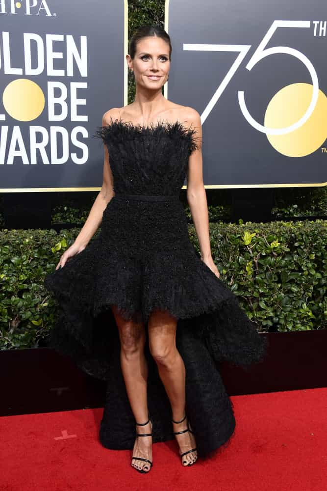 A history of Heidi Klum's greatest ever looks