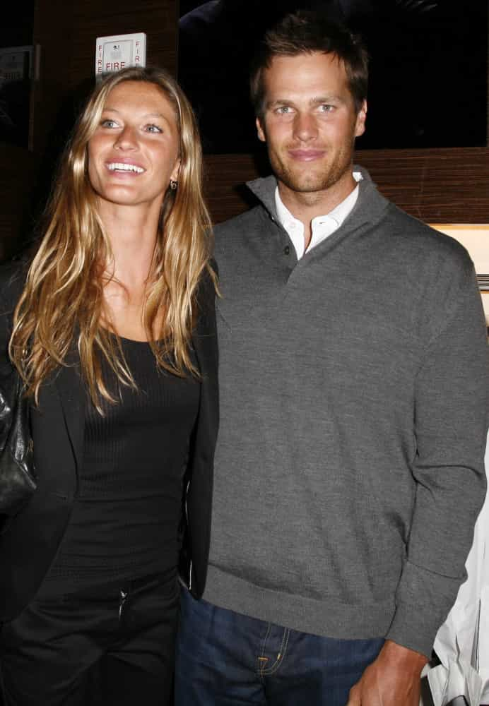 The enviable style of celebrity couple Gisele Bündchen and Tom Brady