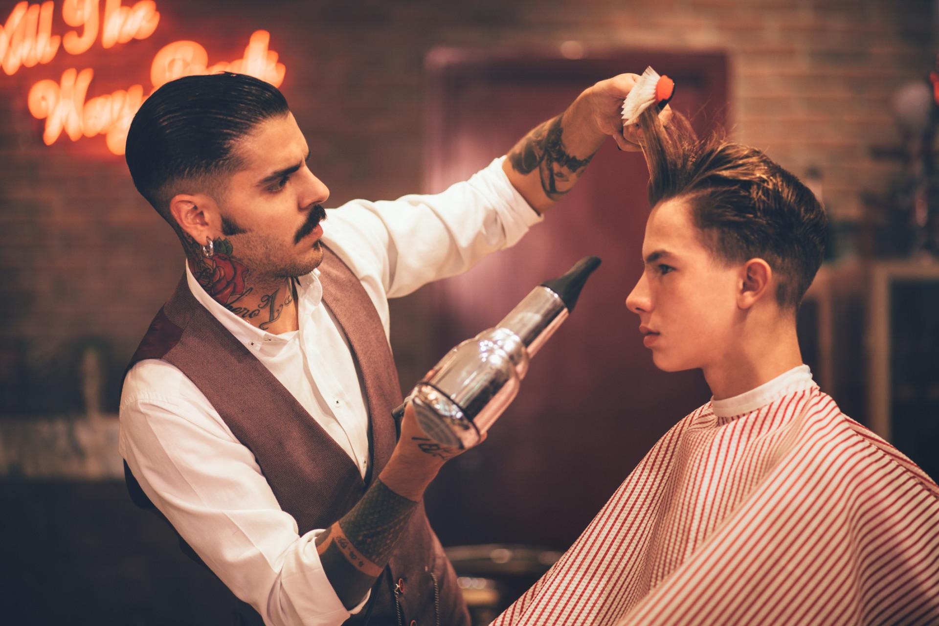 Haarverlust: Der Alptraum vieler Menschen