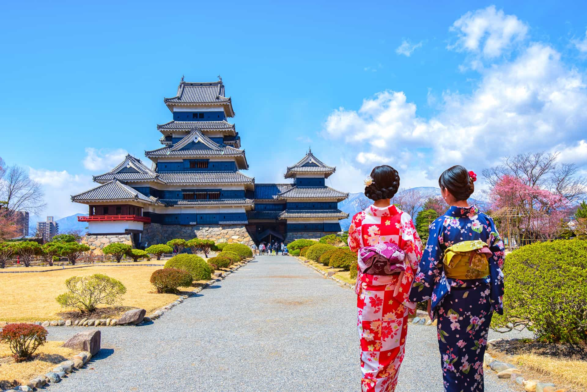 An historic journey through Japan's most incredible castles