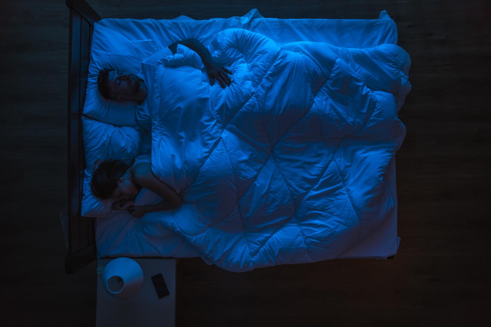 ¿Sabías que la posición a la hora de dormir revela trazos de la personalidad?