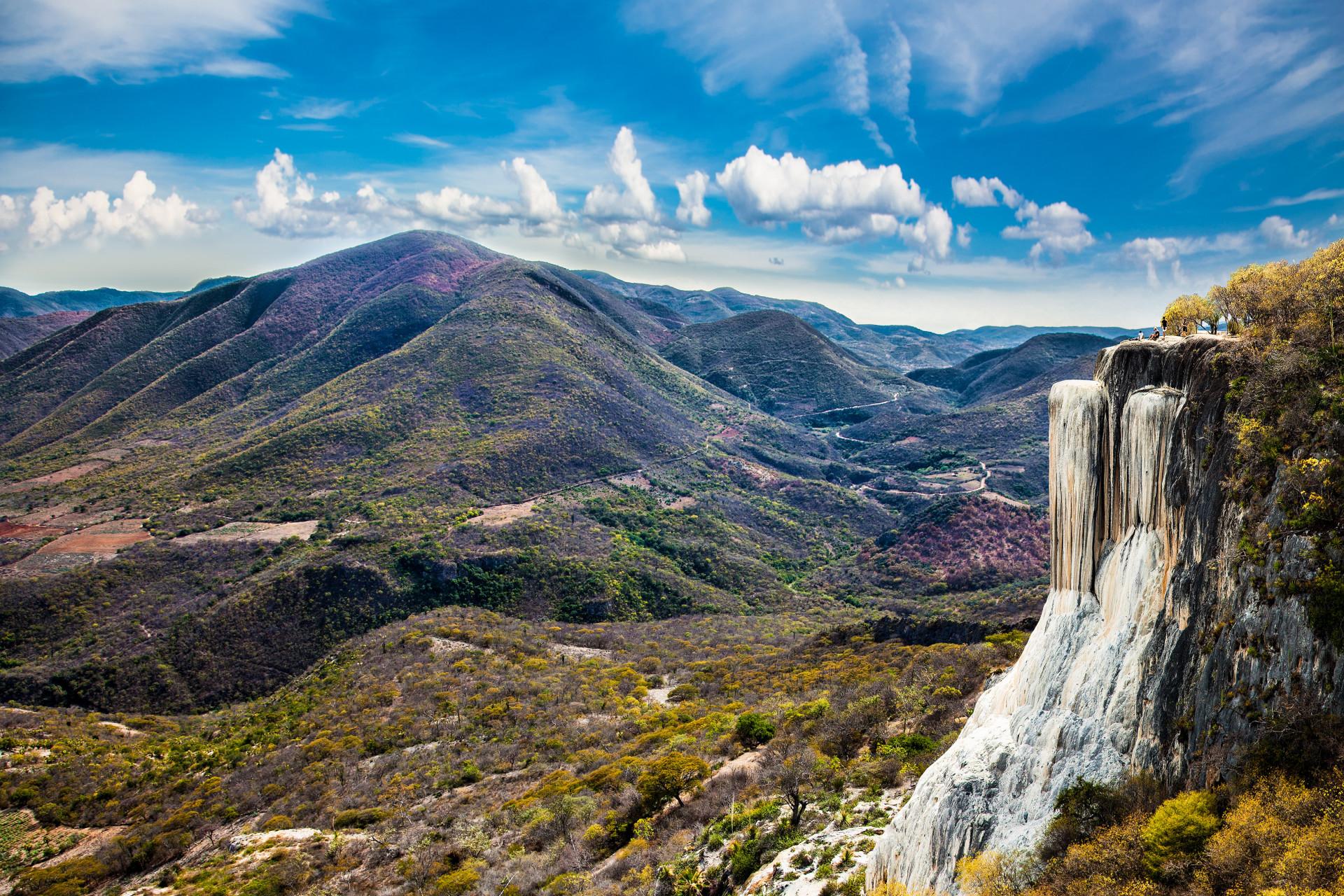 Incredible photos of Mexico's many natural wonders