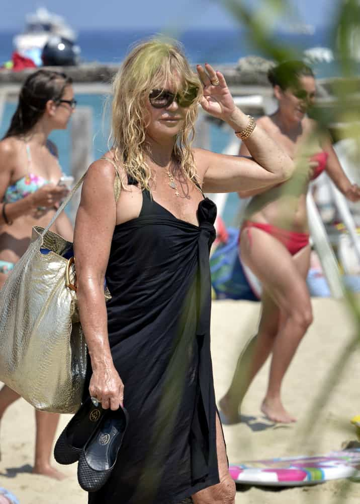 Celebrity vacation spots you will want to visit