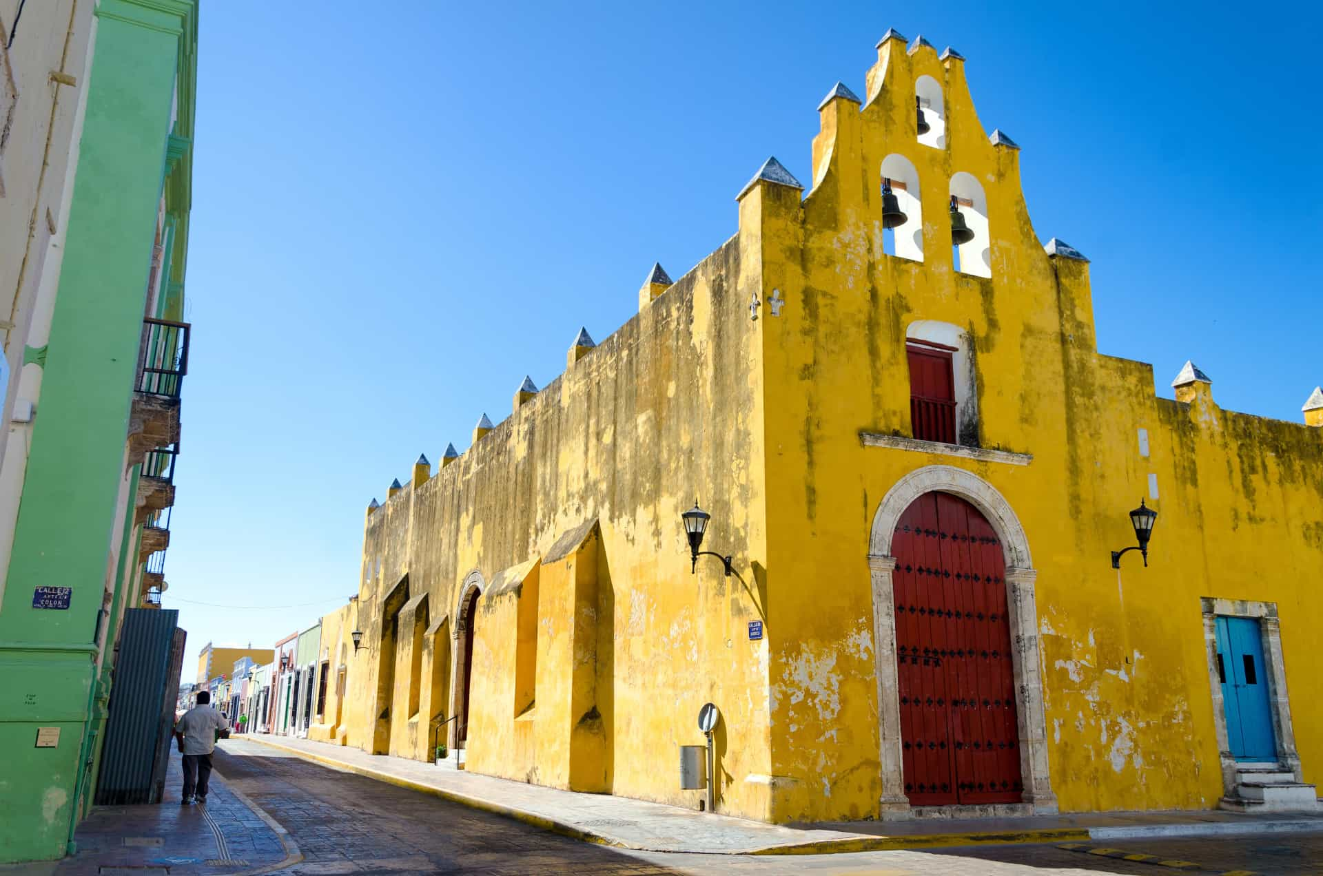 Top 15 family destinations to visit in Mexico