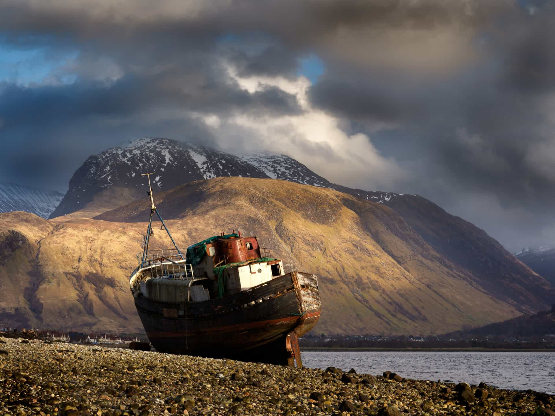Scottish landscapes that will take your breath away