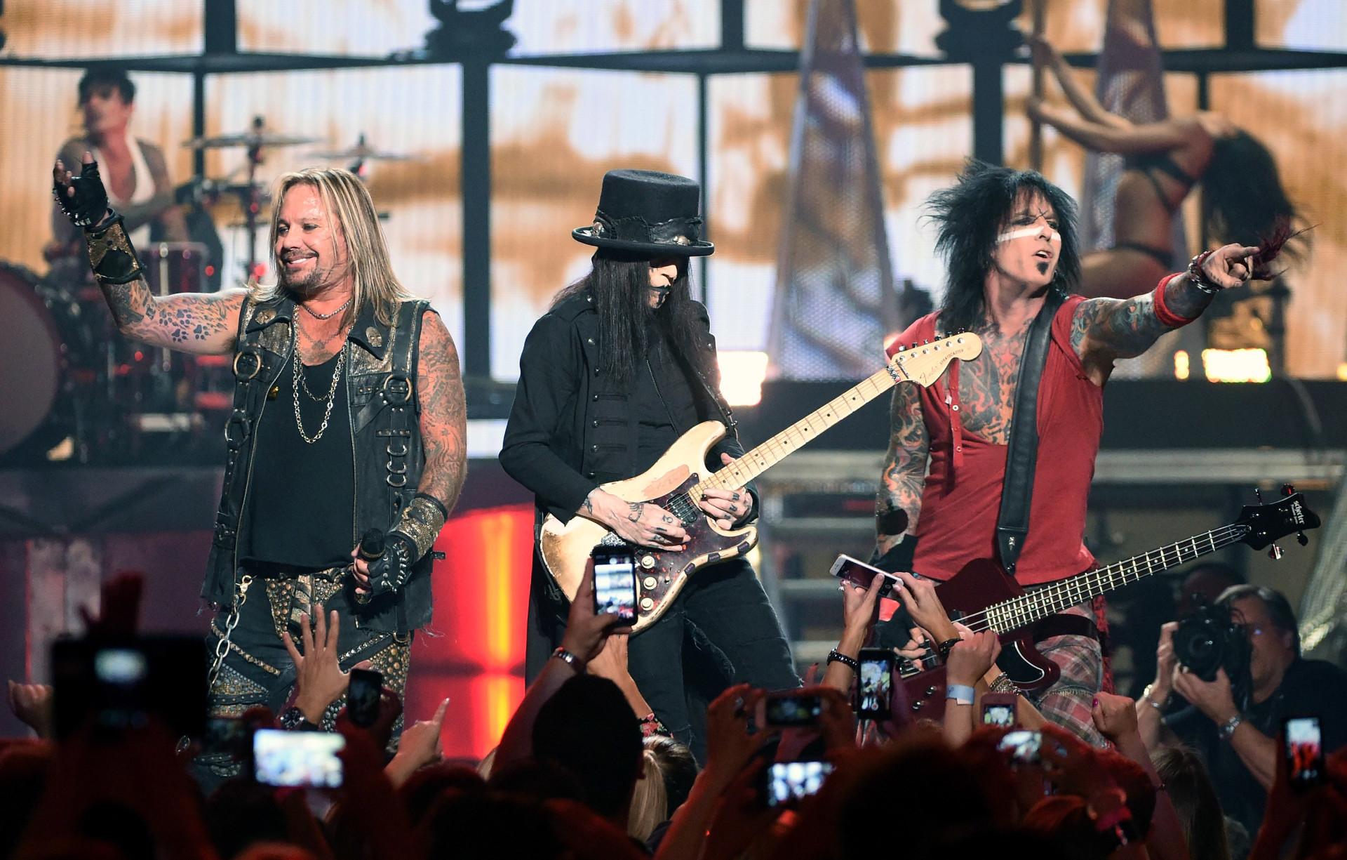 Residência em Las Vegas: o destino das estrelas da música!