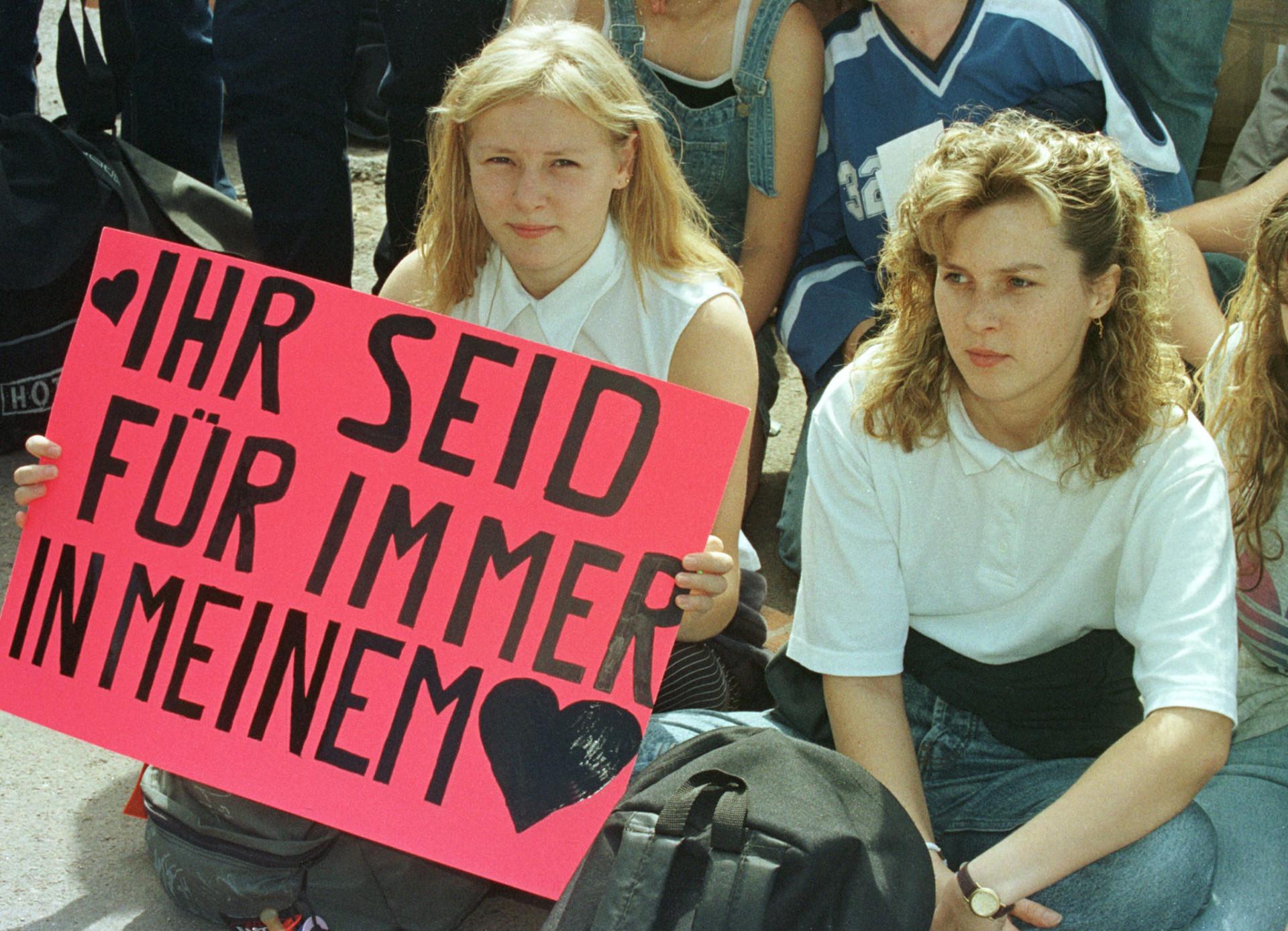 BN'ers beroemd in Duitsland