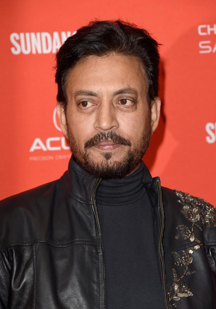 Indiska skådespelare
