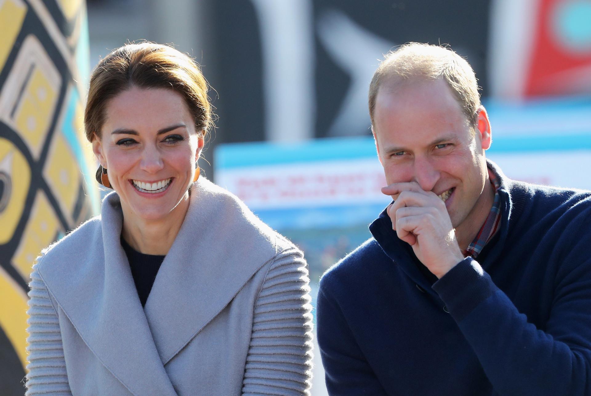 Descubra o que a família real britânica assiste na TV!