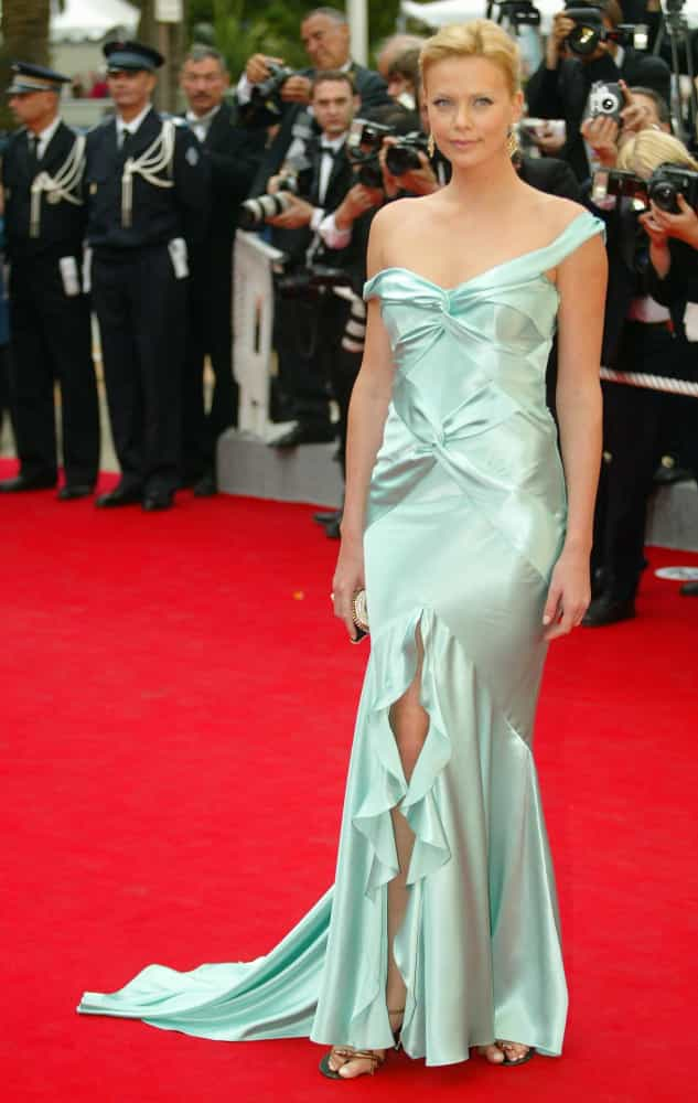 Inspiring looks from Cannes Film Festival through the years