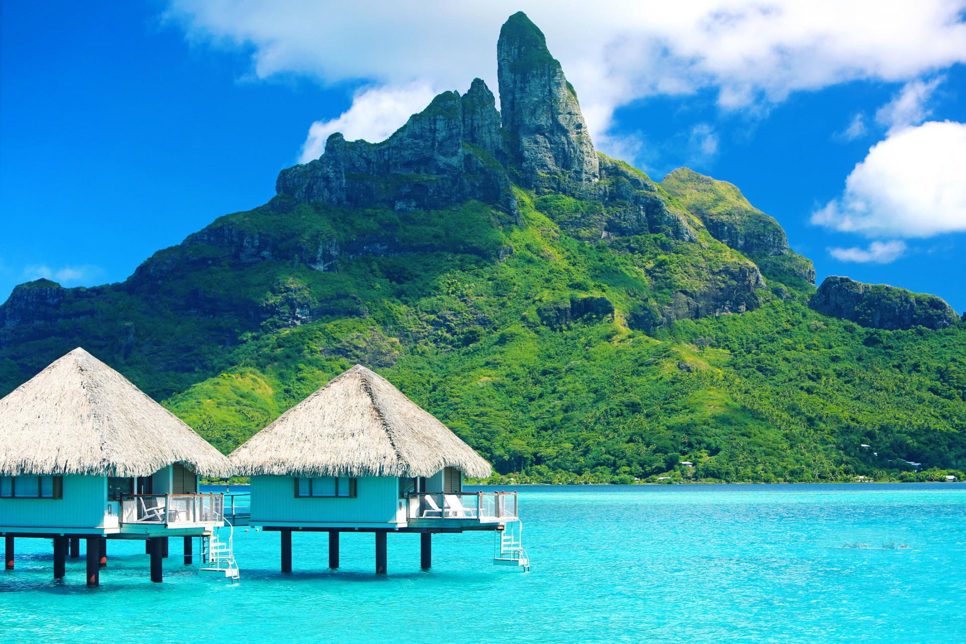 Descubra os destinos de férias preferidos pelas celebridades