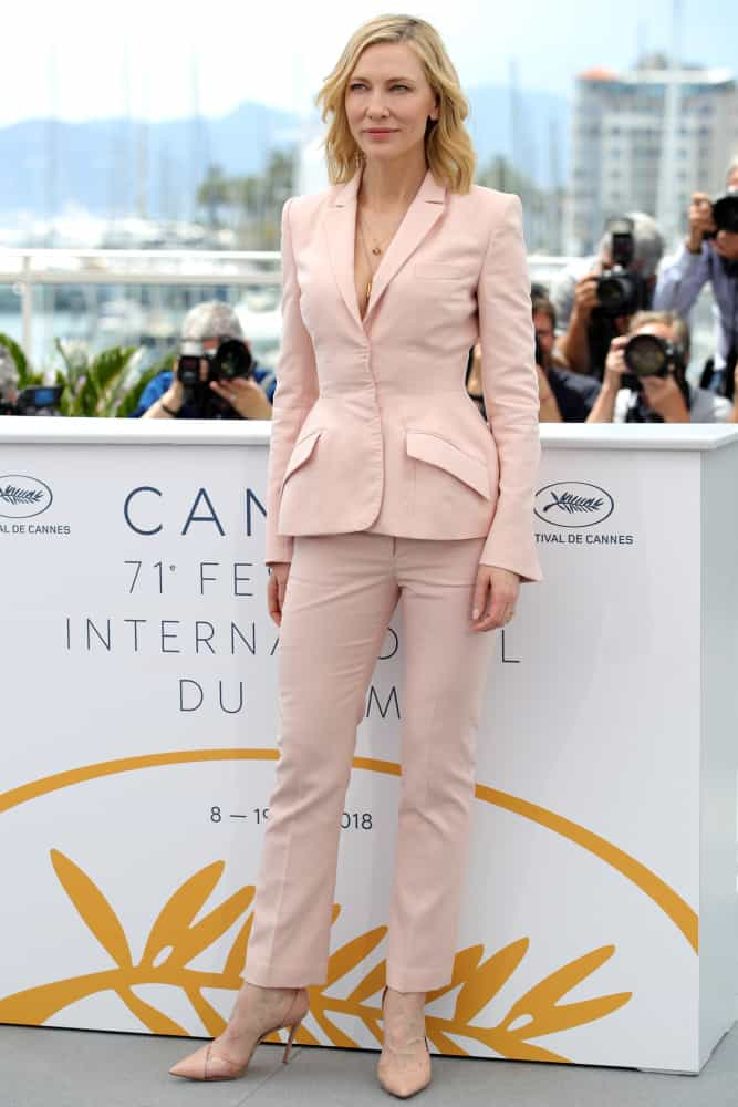 The best jaw-dropping looks from the first week of the Cannes Film Festival