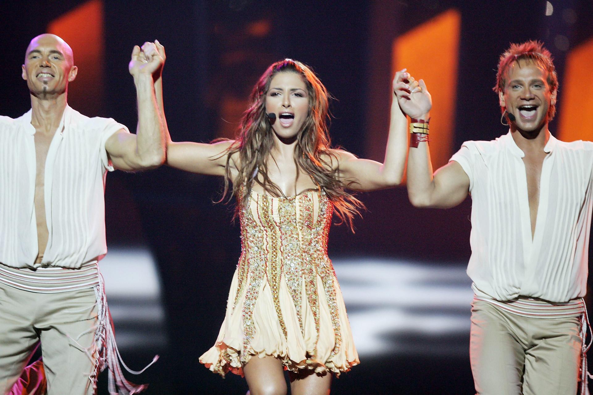 Eurovisão: Os vencedores dos últimos 20 anos