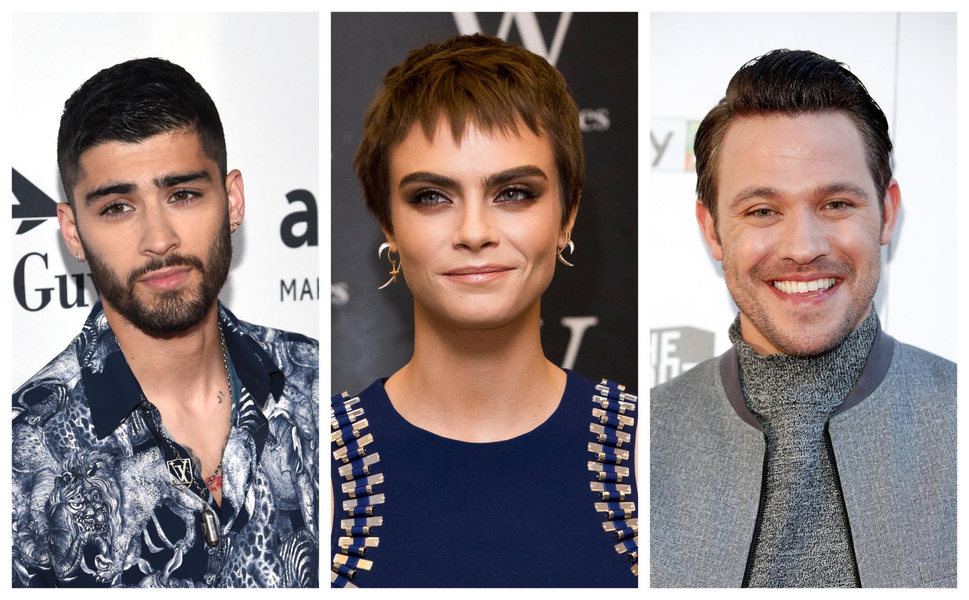 Estos famosos crean conciencia sobre la salud mental