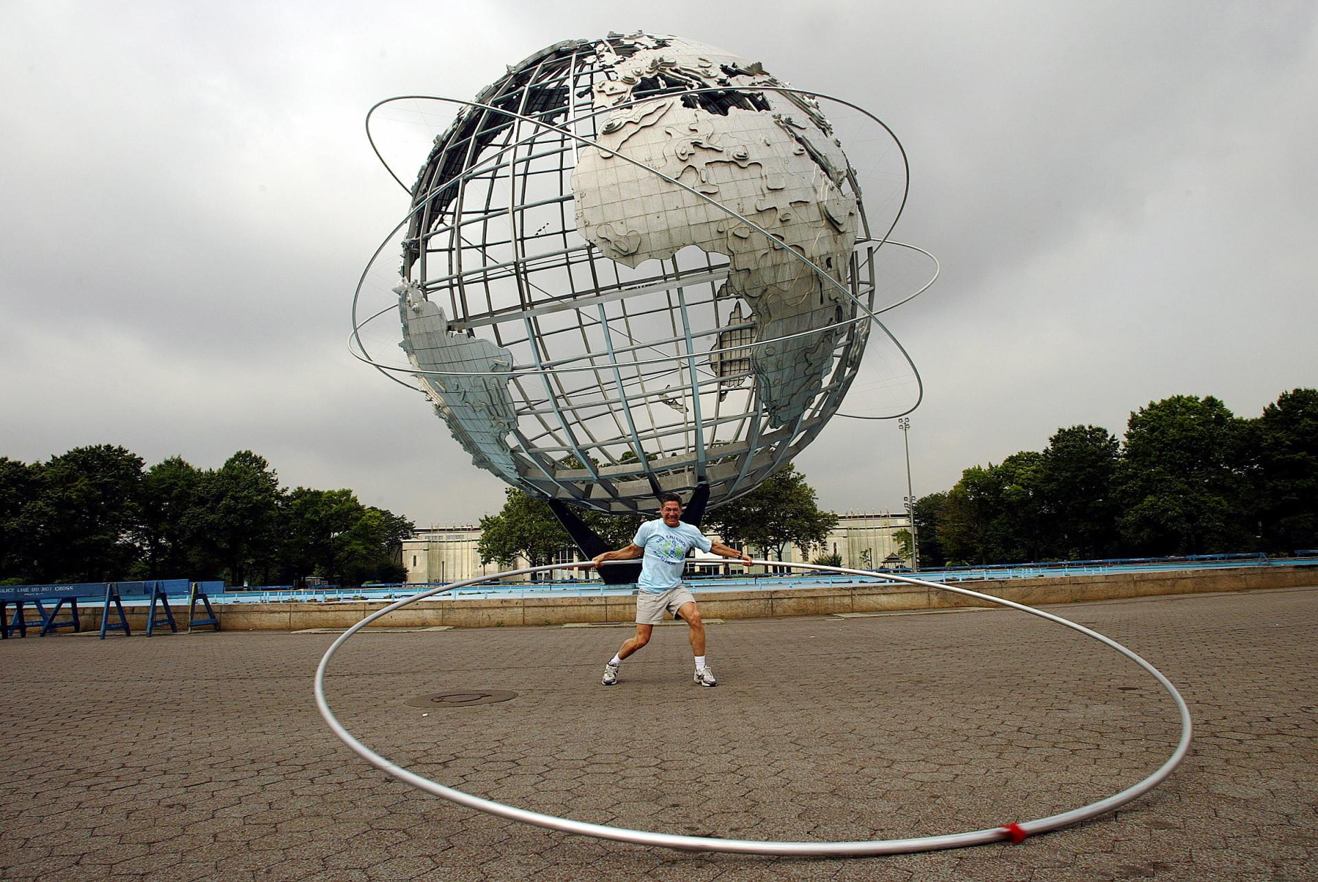 Weirdest American Guinness World Records