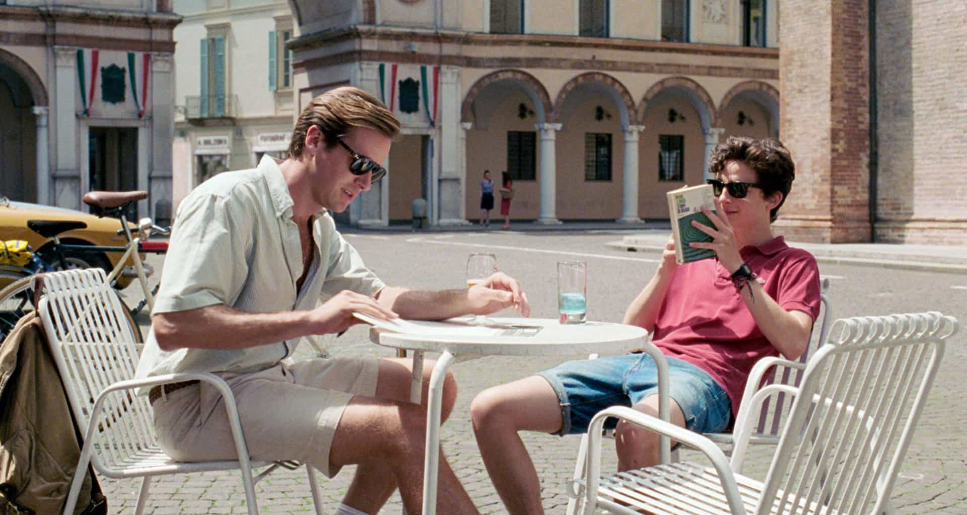 Sun, sand, and cinema: The best travel movies to inspire your summer vacation