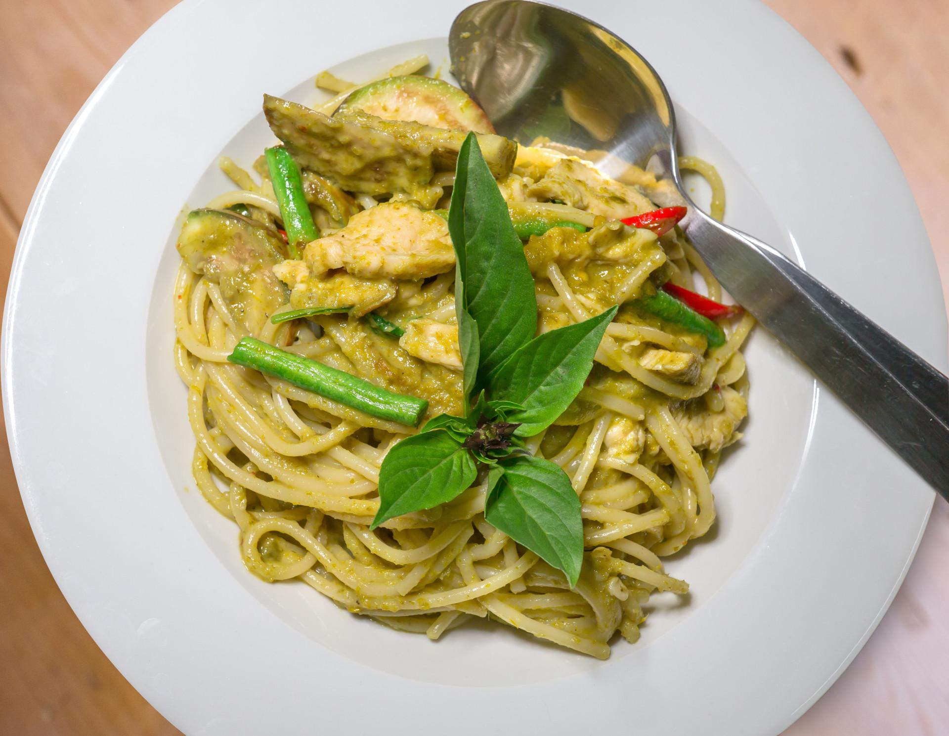Fusiones gastronómicas: ¿saben bien o mal?