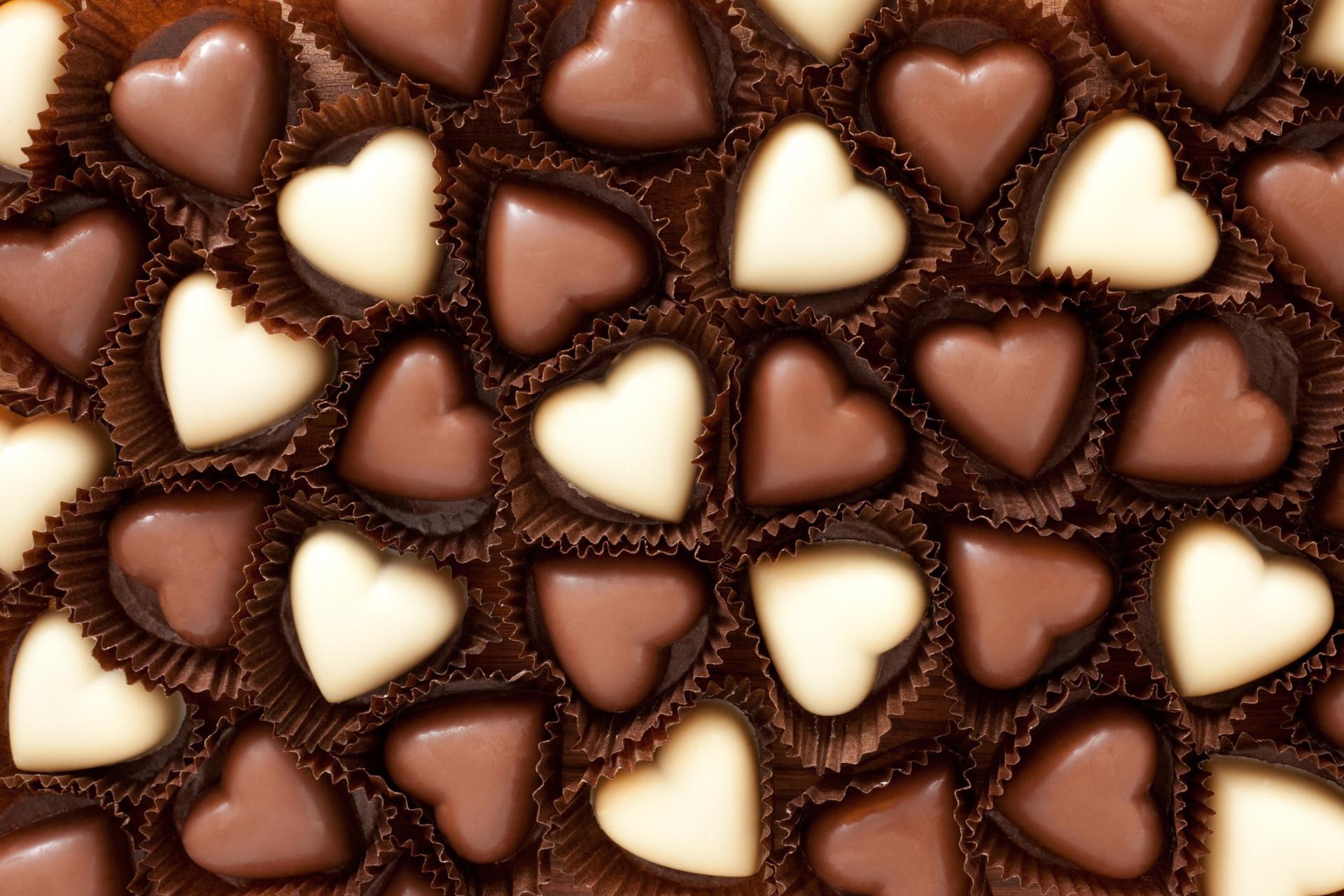 Até que ponto o chocolate poderá estar a ajudá-lo ou a prejudicá-lo?